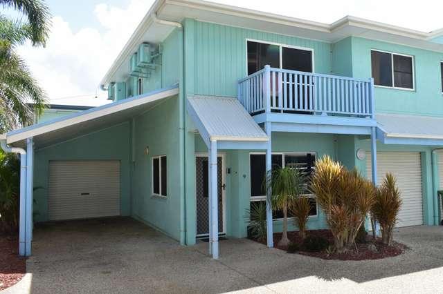 9/6 Megan Place, Mackay Harbour QLD 4740