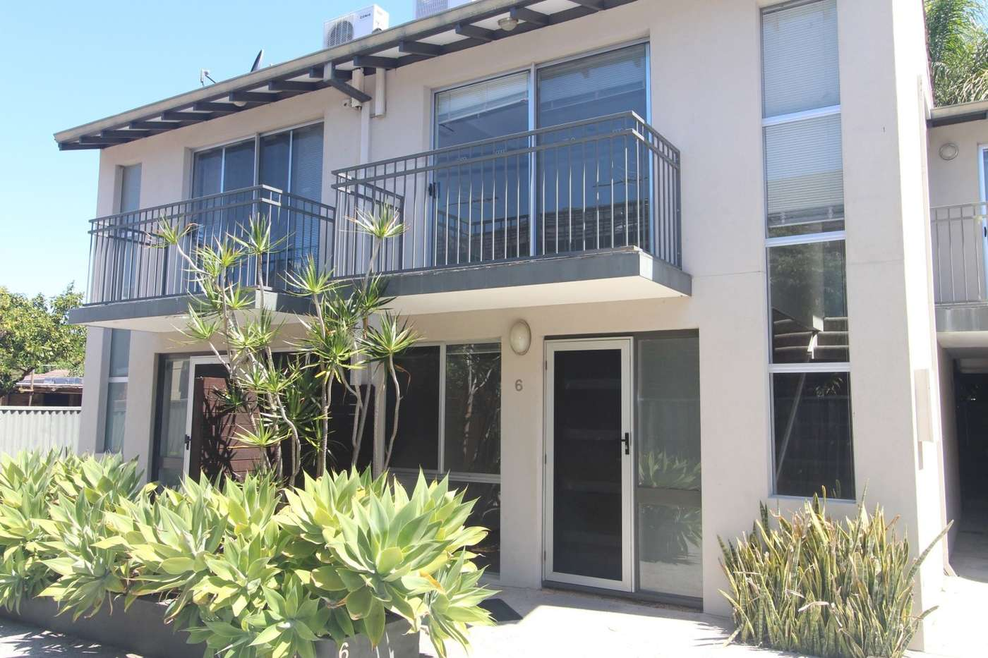 Main view of Homely townhouse listing, 6/370 Stirling Street, Highgate, WA 6003