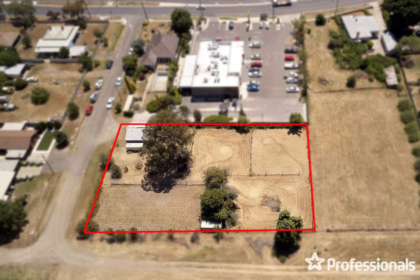 Main view of Homely residentialLand listing, LOT Ca 16/580 Napier Street, White Hills VIC 3550