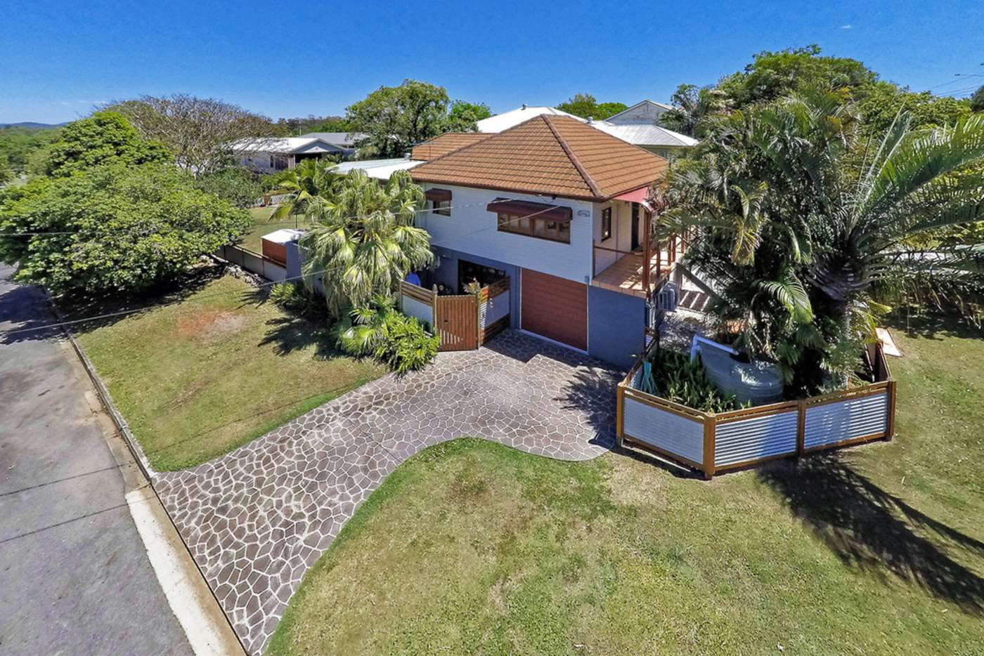 Main view of Homely house listing, 2 Dundonald Street, Everton Park QLD 4053