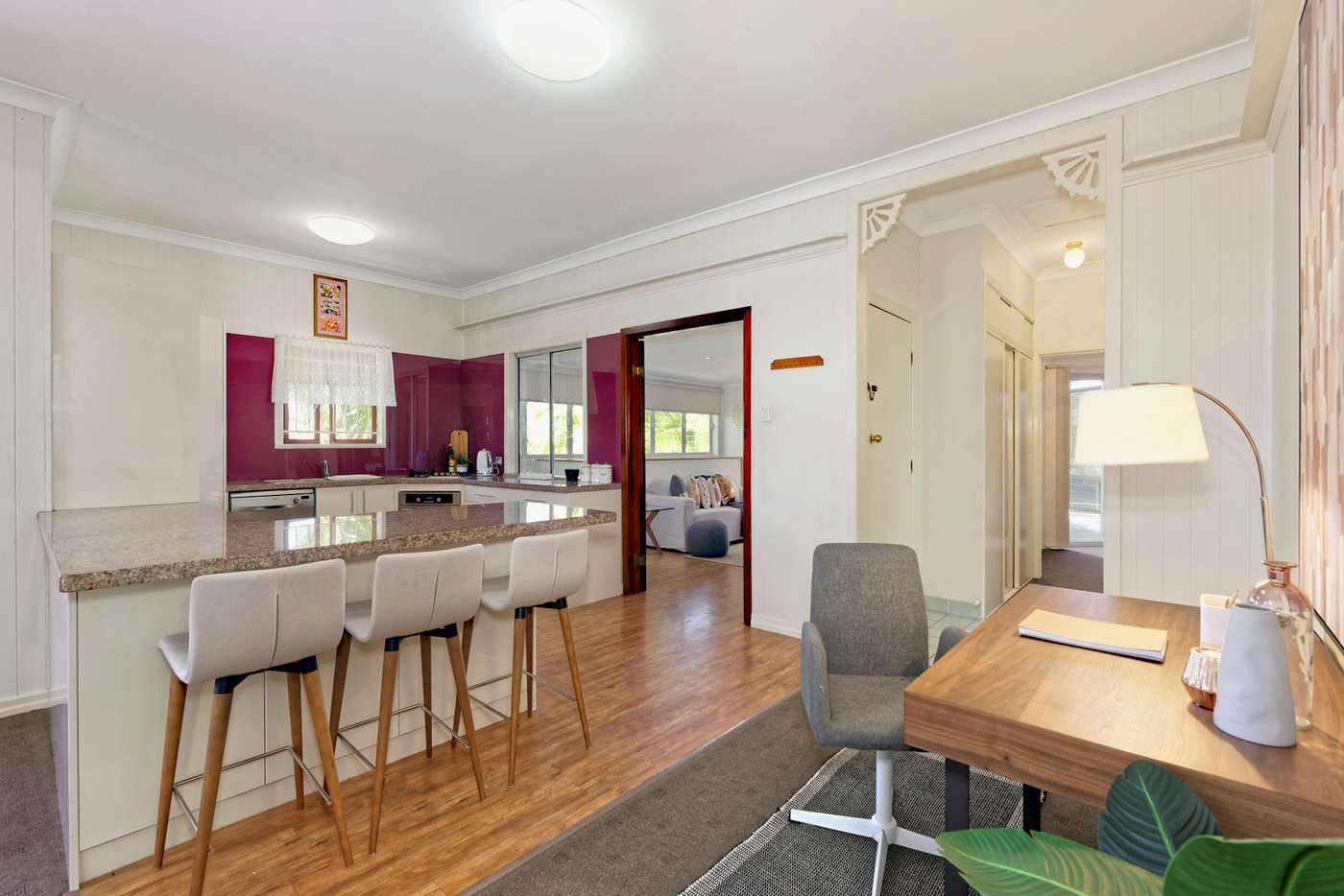 Sixth view of Homely house listing, 2 Dundonald Street, Everton Park QLD 4053