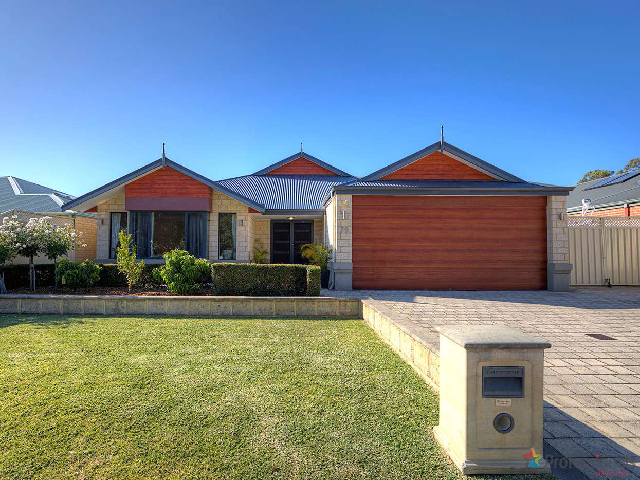 Main view of Homely house listing, 79 The Promenade, Wattle Grove, WA 6107