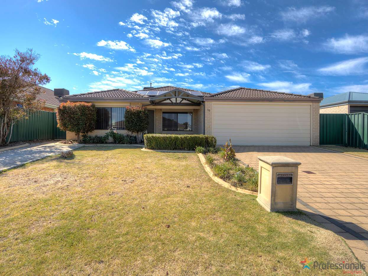 Main view of Homely house listing, 30 Warda Crescent, Forrestfield, WA 6058