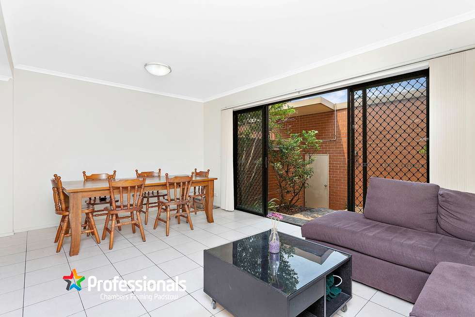Fourth view of Homely house listing, 19/68 Davies Road, Padstow NSW 2211
