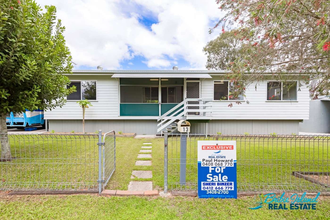 Main view of Homely house listing, 13 Edith Street, Donnybrook QLD 4510