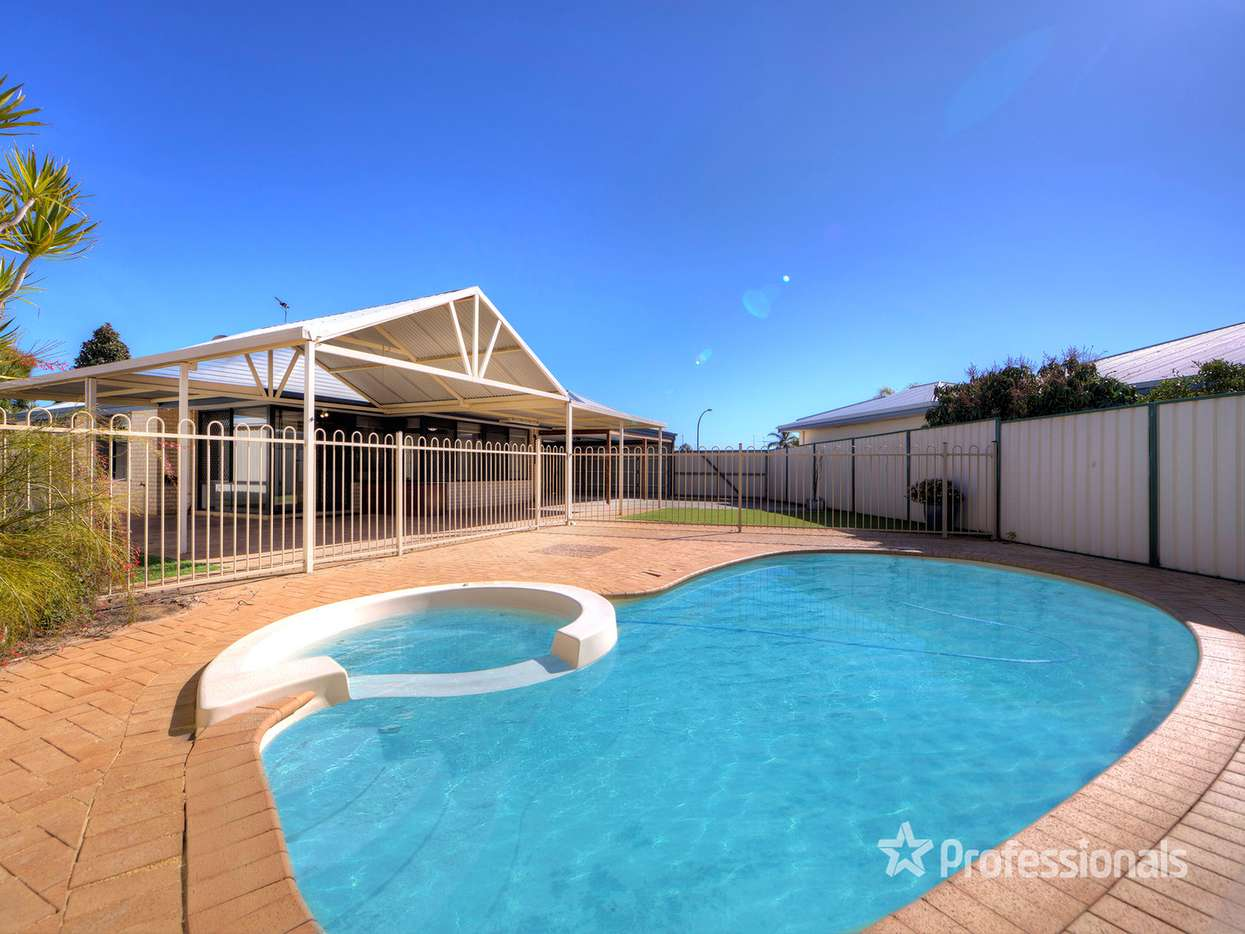 Main view of Homely house listing, 13 Limonite Court, Forrestfield, WA 6058