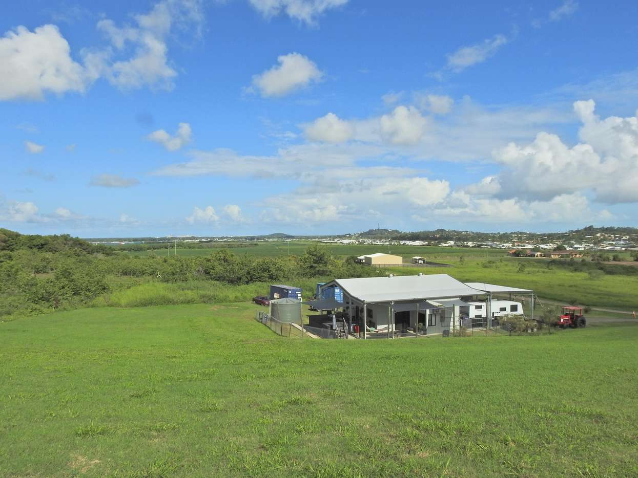 Main view of Homely  listing, 125 Glenella-Richmond Road, Glenella, QLD 4740