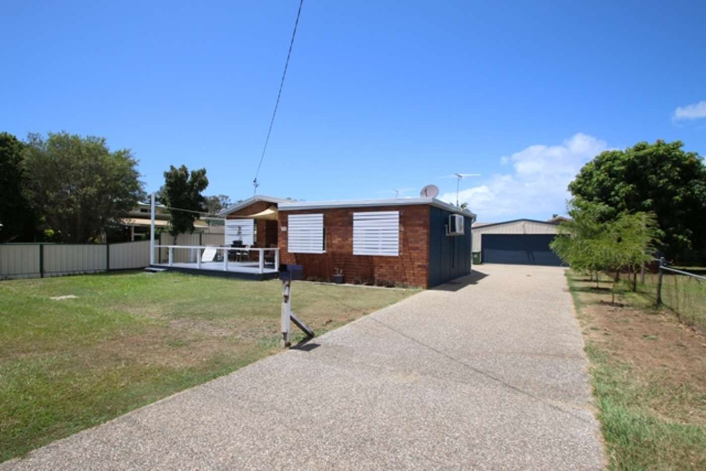 Main view of Homely house listing, 102 Elkhorn Avenue, Bellara, QLD 4507