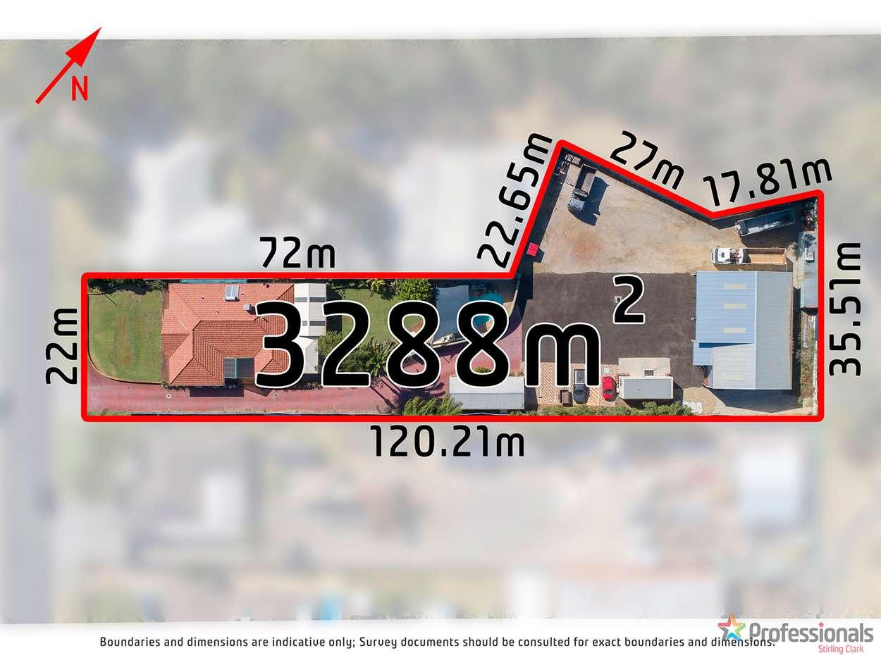 Main view of Homely house listing, 64 Eva Street, Maddington, WA 6109