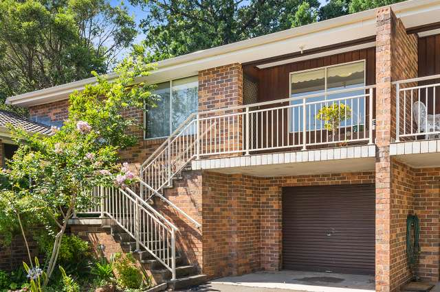 2/21 Robsons Road, Keiraville NSW 2500