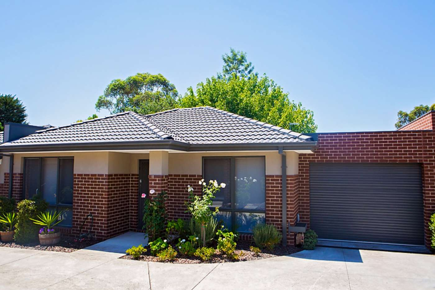 Main view of Homely unit listing, 2/71 Exeter Road, Croydon North VIC 3136