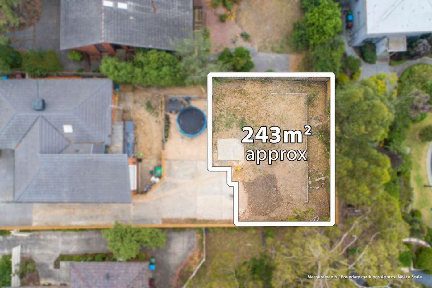Main view of Homely residentialLand listing, 27a Mariana Avenue, Croydon South VIC 3136