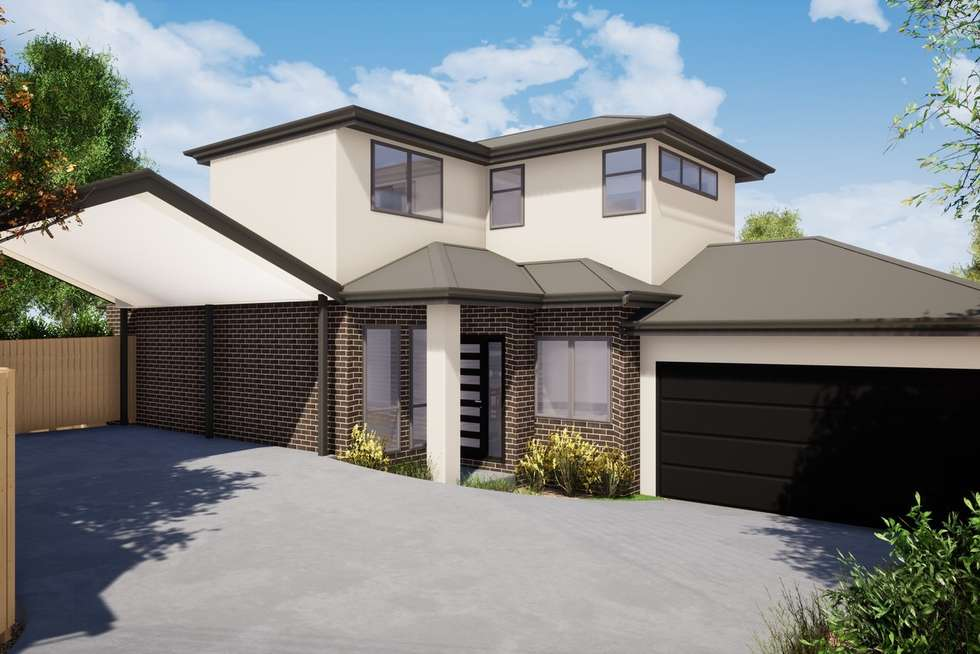 Second view of Homely residentialLand listing, 27a Mariana Avenue, Croydon South VIC 3136