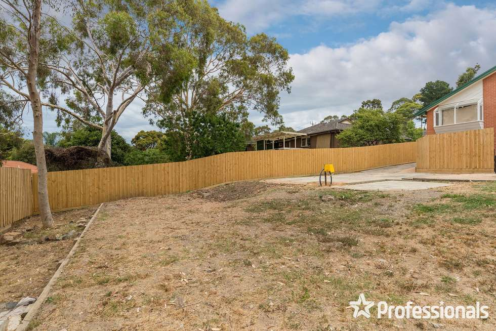 Fourth view of Homely residentialLand listing, 27a Mariana Avenue, Croydon South VIC 3136