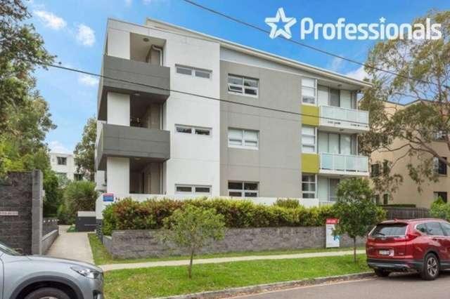 4/6-8 Reid Avenue, Westmead NSW 2145