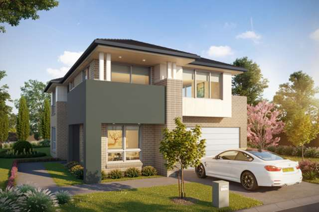 Lot/1 Ashbrook Drive, Catherine Field NSW 2557