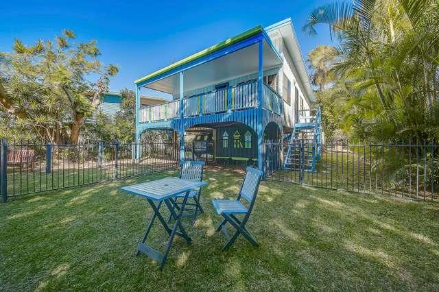 34 Coolwaters Esplanade, Kinka Beach QLD 4703