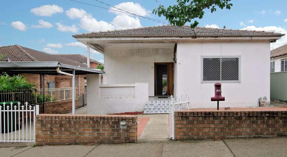 79 The Boulevarde, Lakemba NSW 2195