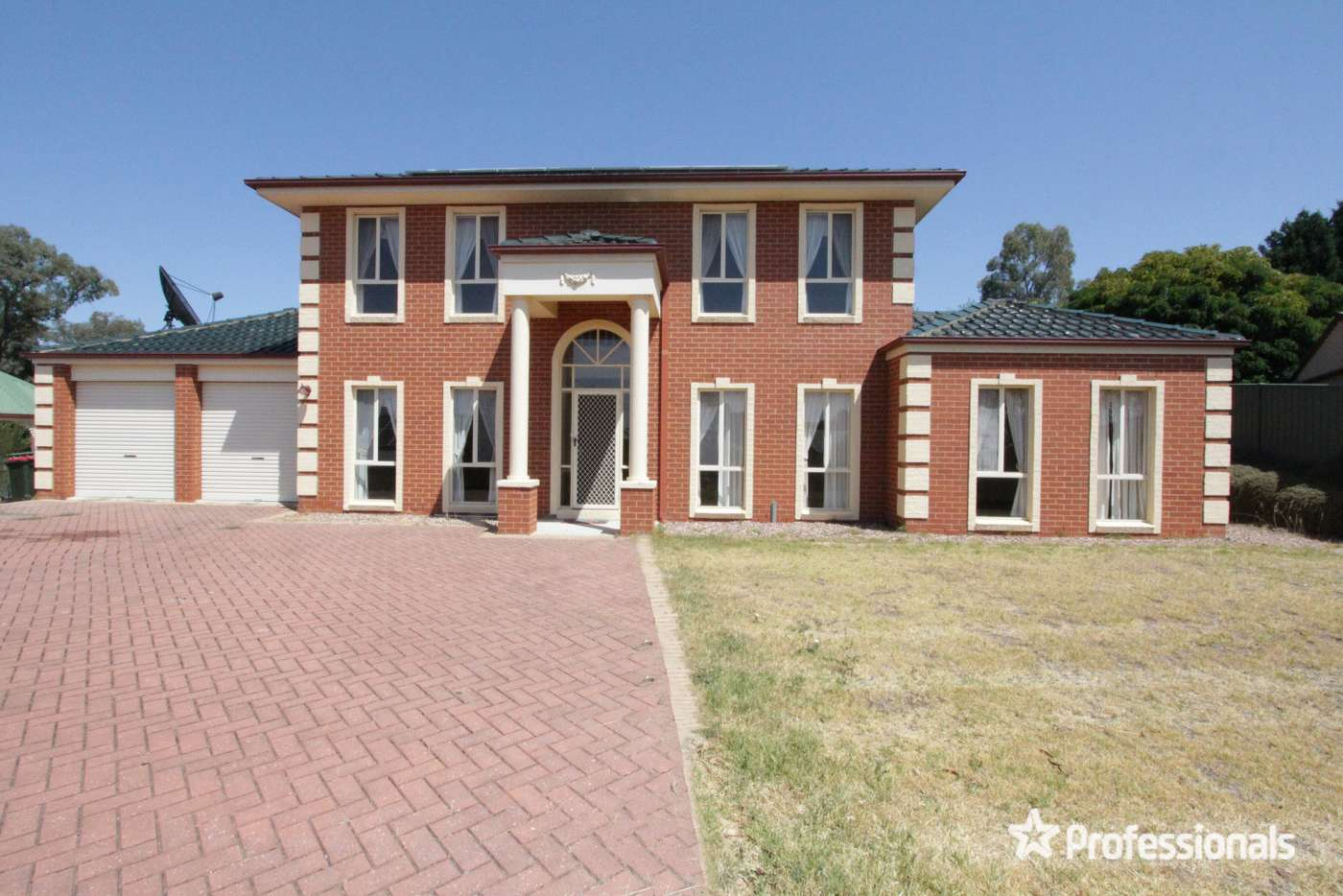 Main view of Homely house listing, 12 Ironbark Court, Kennington VIC 3550