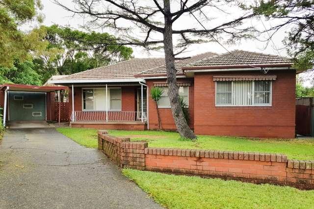 1 Libera Avenue, Padstow NSW 2211