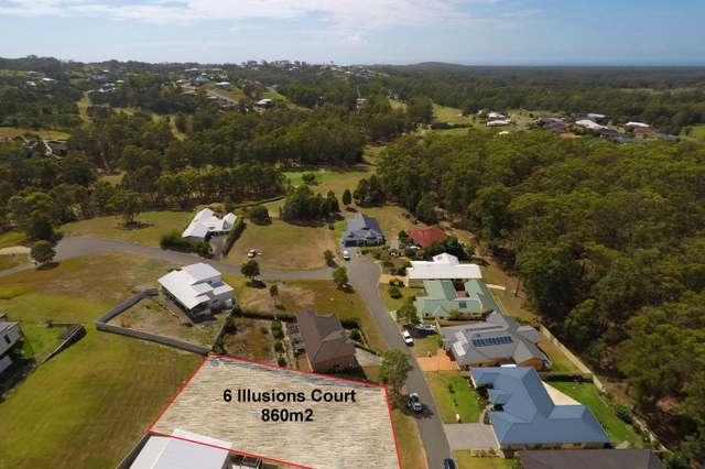 6 Illusions Court, Tallwoods Village NSW 2430