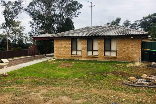 11 Dilga Place, Erskine Park NSW 2759