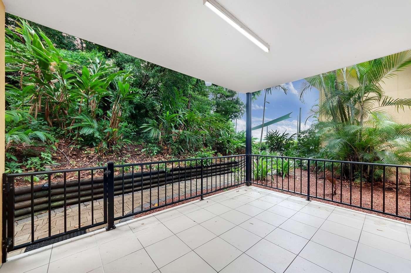 Main view of Homely apartment listing, 21/3 Stratford Parade, Stratford, QLD 4870