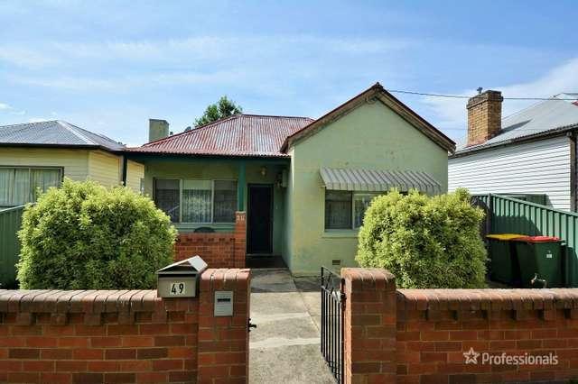 49 Stephenson Street, Lithgow NSW 2790