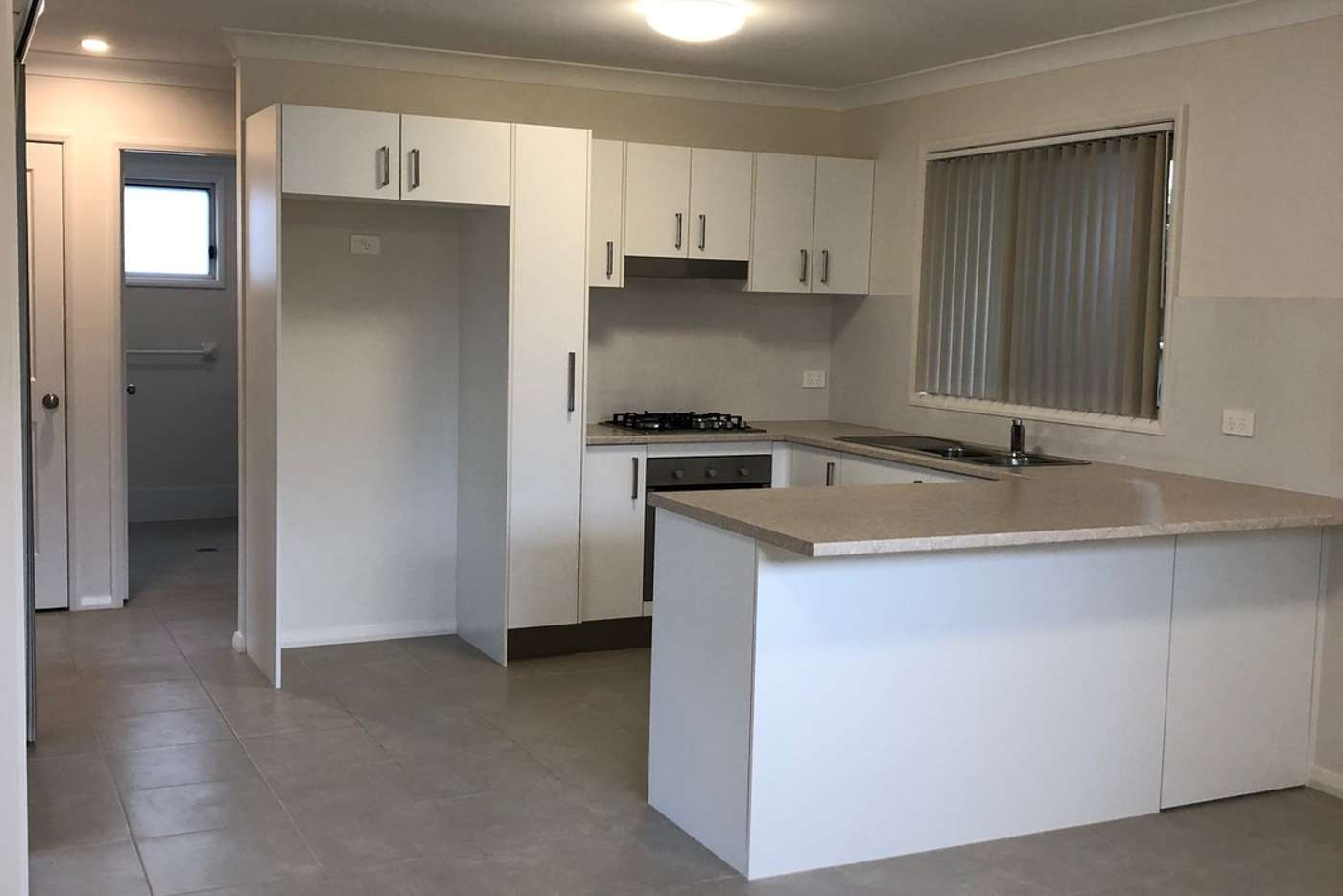 Main view of Homely unit listing, 51a Barrenjoey Road, Ettalong Beach NSW 2257