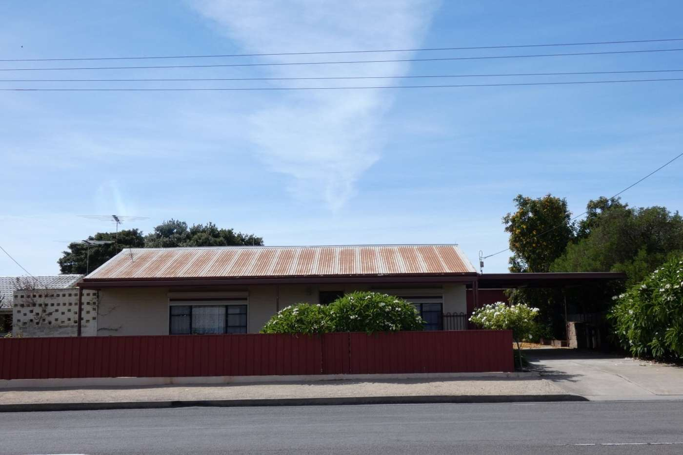 Main view of Homely house listing, 19 Blanche Street, Edithburgh SA 5583