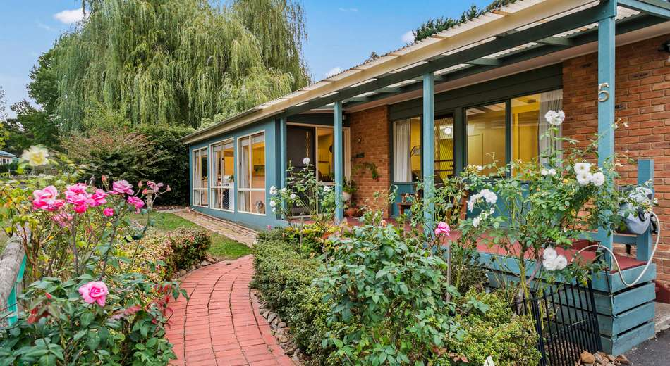 5/55 Drummond Road, Seville VIC 3139