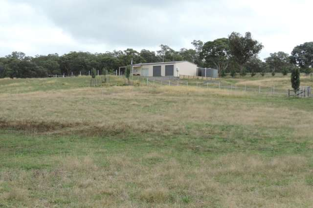 1046 Lumley Road, Bungonia NSW 2580