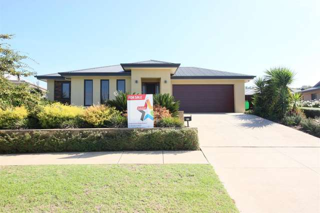 50 Stirling Boulevard, Tatton NSW 2650
