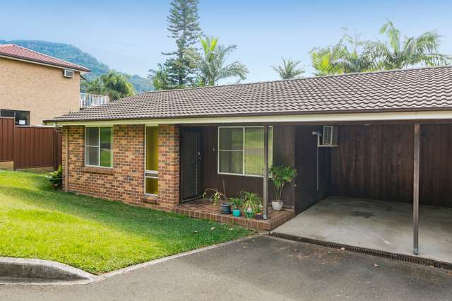 6/21 Robsons Road, Keiraville NSW 2500
