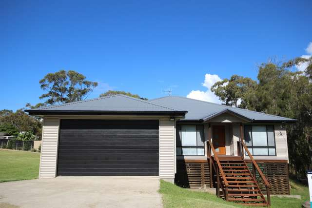 74 Coonabarabran Road, Coomba Park NSW 2428