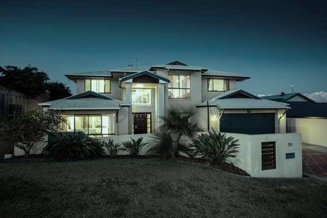 35 Sir Charles Holm Drive, Ormeau Hills QLD 4208