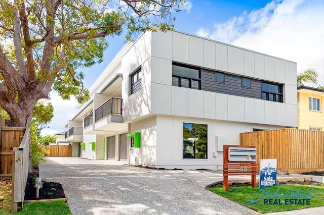 45 North Street, Woorim QLD 4507