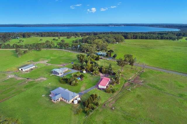 863 Swan Bay Road, Swan Bay NSW 2324