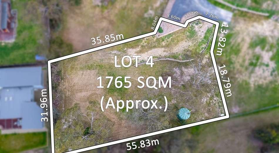 LOT Lot/4 Trinity Close, Lilydale VIC 3140
