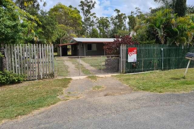 5 Felix Street, Cawarral QLD 4702