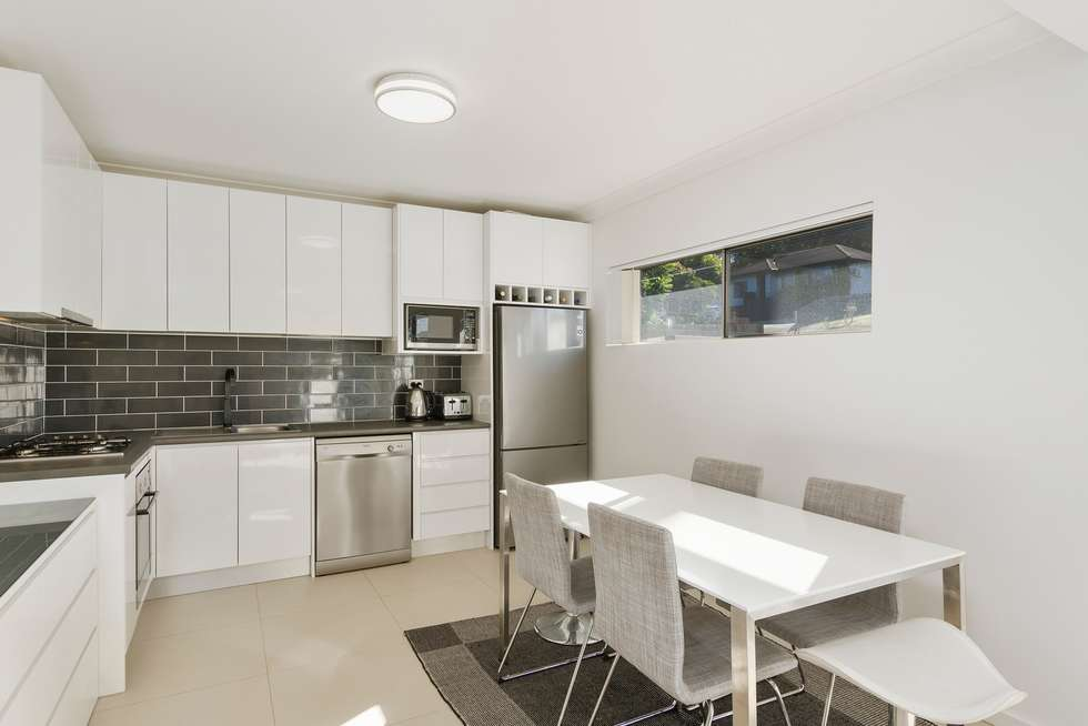 Third view of Homely townhouse listing, 1/151 Gladstone Avenue, Mount Saint Thomas NSW 2500