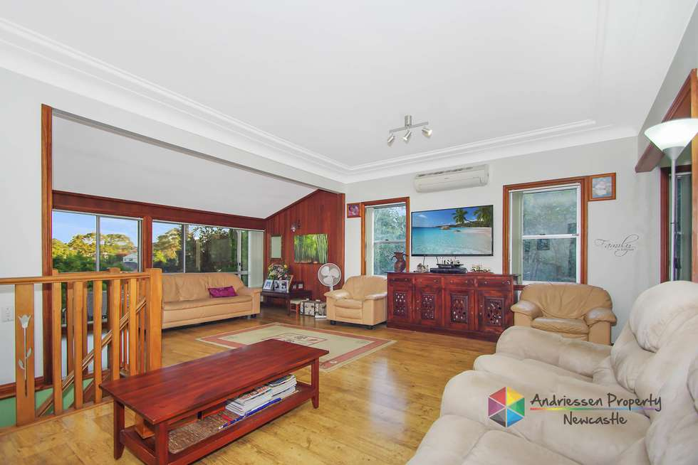 Second view of Homely house listing, 36 Wallace Street, Kotara NSW 2289