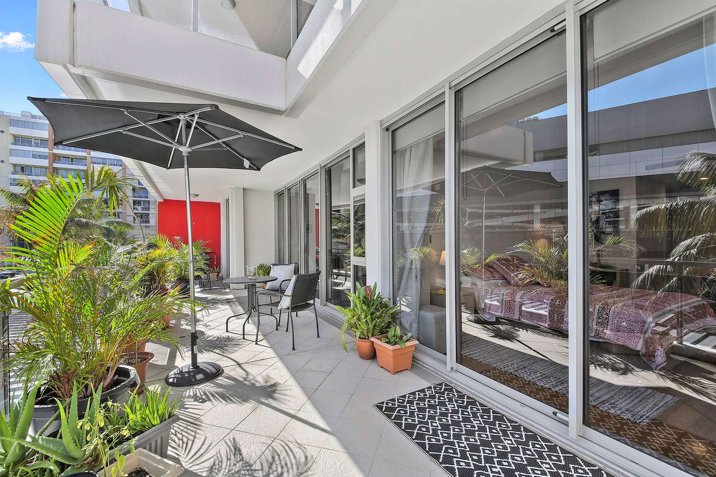 Main view of Homely apartment listing, 305/5 Potter Street, Waterloo NSW 2017