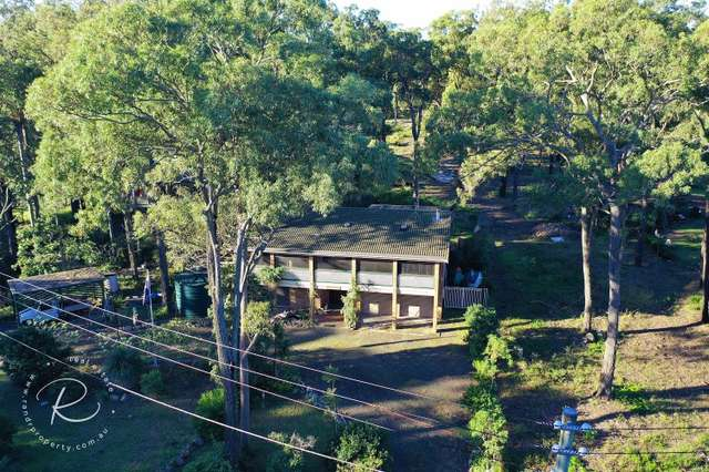 66 Promontory Way, North Arm Cove NSW 2324