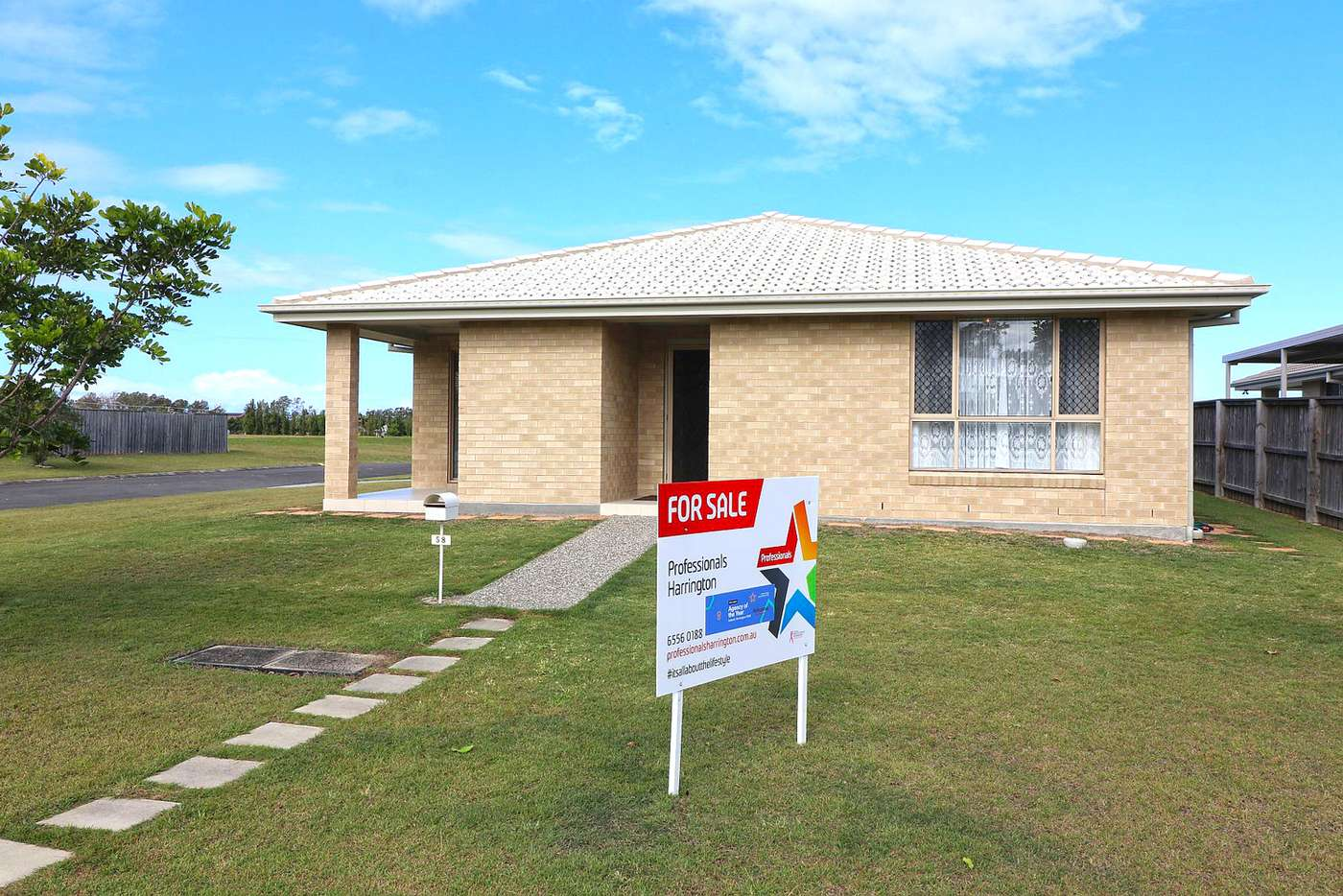 Main view of Homely house listing, 58 Boambee Street, Harrington NSW 2427