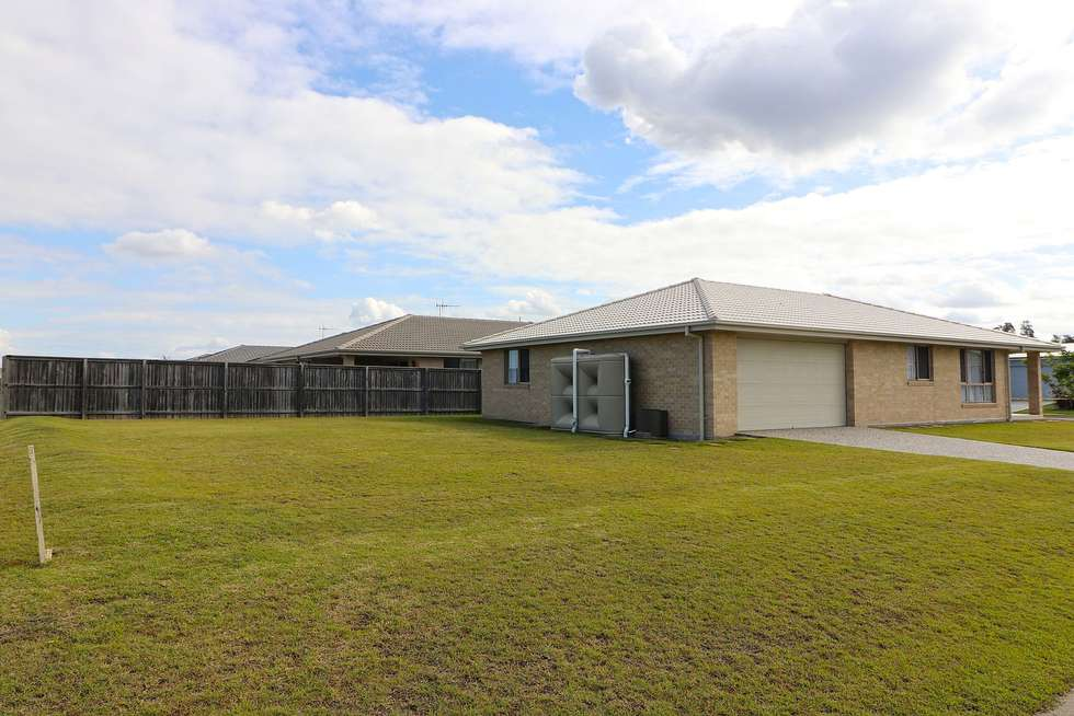 Second view of Homely house listing, 58 Boambee Street, Harrington NSW 2427