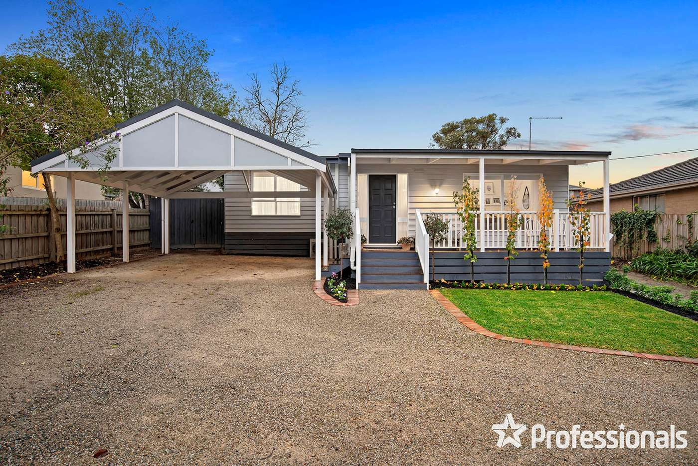 Main view of Homely house listing, 131 Belmont Road East, Croydon South VIC 3136