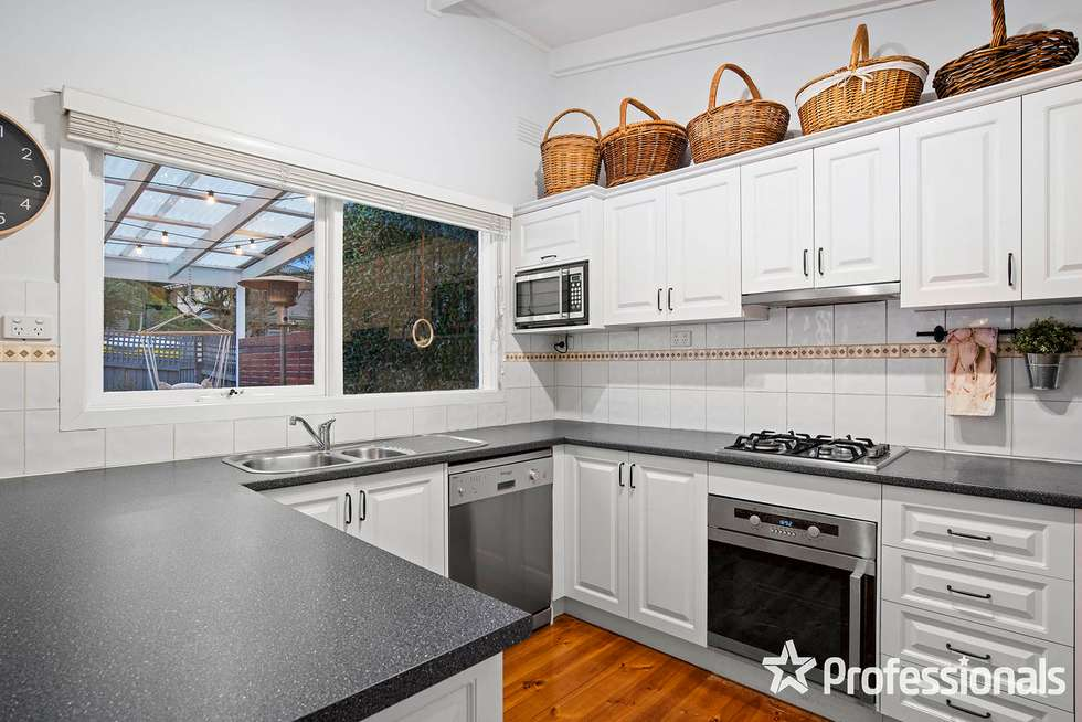 Second view of Homely house listing, 131 Belmont Road East, Croydon South VIC 3136