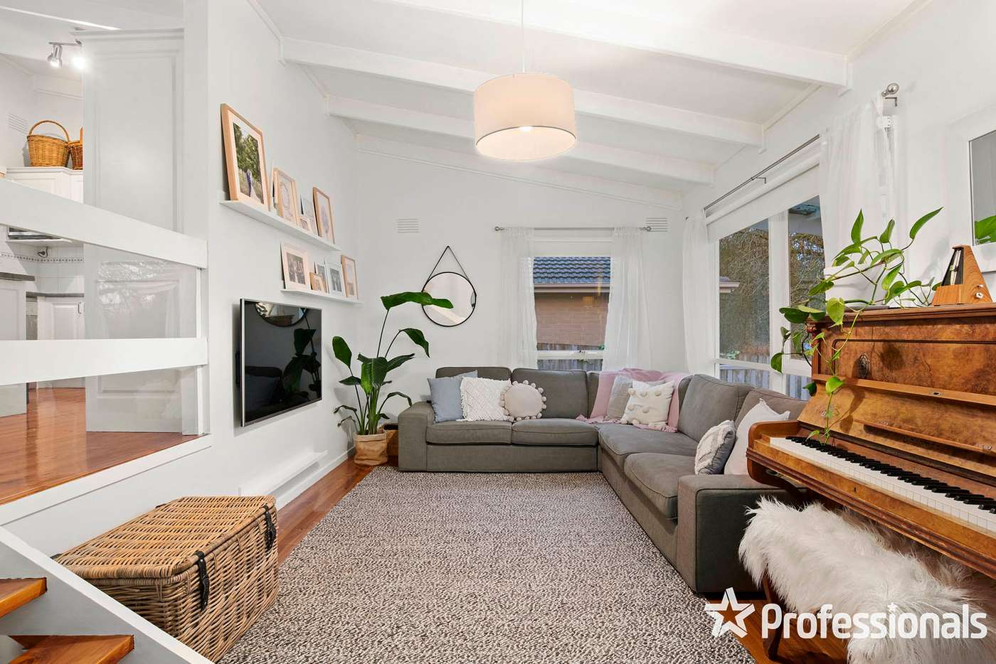 Sixth view of Homely house listing, 131 Belmont Road East, Croydon South VIC 3136
