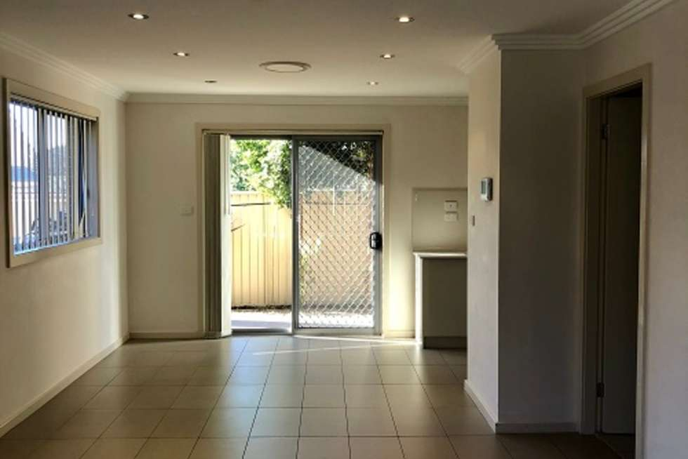 Second view of Homely townhouse listing, 4/34-36 Canberra Street, Oxley Park NSW 2760